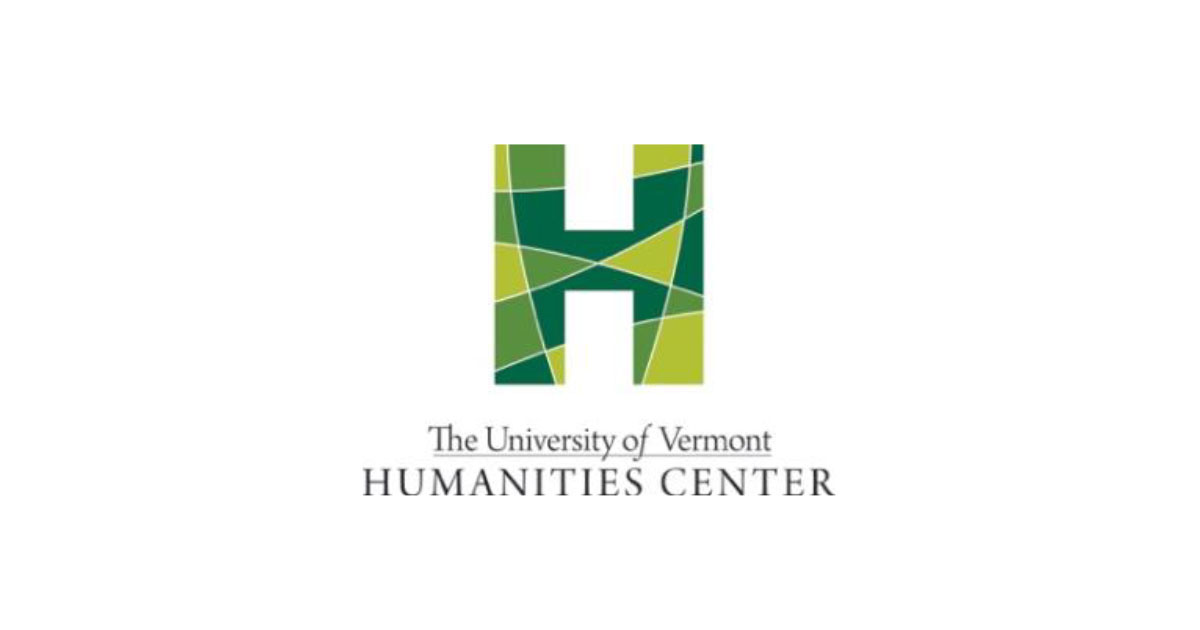 UVM Humnaities Center logo