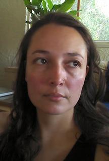 Kiara M. Vigil headshot