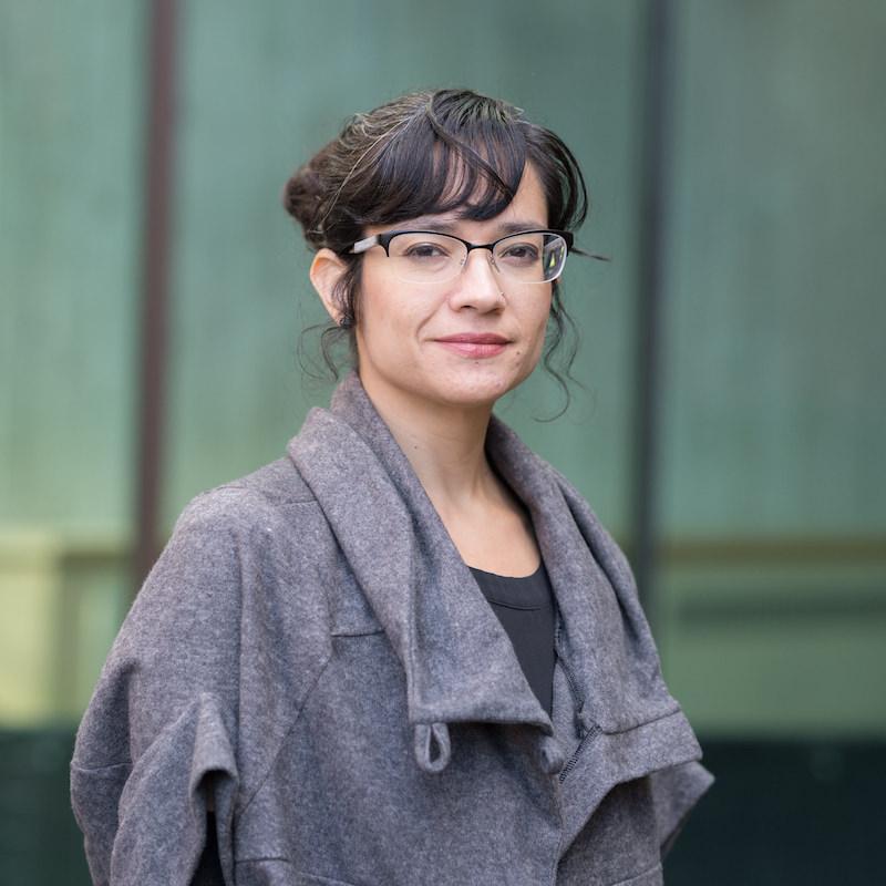 Patricia Lopez headshot
