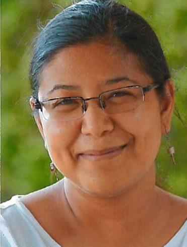 Srijana Shrestha Headshot